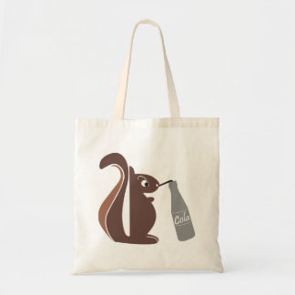 Bolsa Tote Esquilo 0025 nc