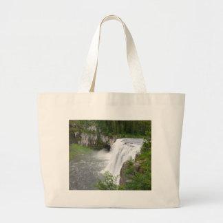 Bolsa Tote Grande Cachoeiras