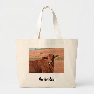 Bolsa Tote Grande Grande sacola rural de Austrália