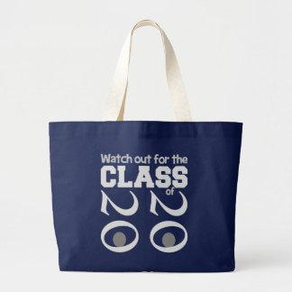 Bolsa Tote Grande UMA CLASSE do saco 2020 - escolha o estilo, cor