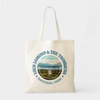 Bolsa Tote Loch Lomond e o Trossachs