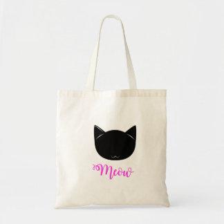 Bolsa Tote Meow