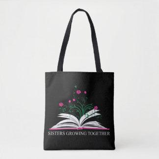 Bolsa Tote Para irmãs