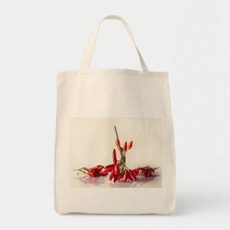Bolsa Tote Pimentas de pimentão