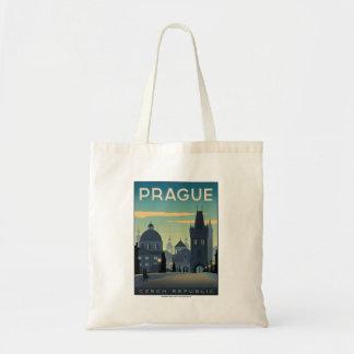 Bolsa Tote Praga, república checa