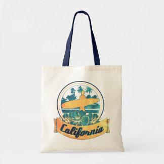 Bolsa Tote Prancha de Califórnia