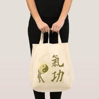 Bolsa Tote QiGong
