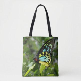 Bolsa Tote Sacola da borboleta