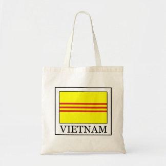 Bolsa Tote Sacola de Vietnam