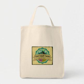 Bolsa Tote Sacola do mercado do fazendeiro - fazendas do