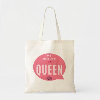 Bolsa Tote Sacola personalizada para as mães.