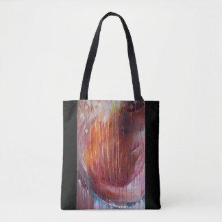 "Bolsa Tote sacola ""renascimento """