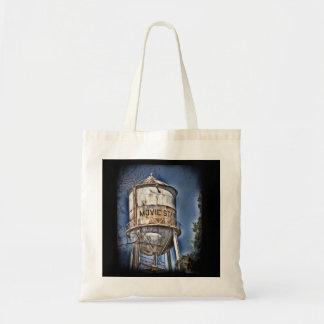 Bolsa Tote Torre de água da estrela de cinema