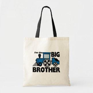 Bolsa Tote Trem de Choo Choo do big brother
