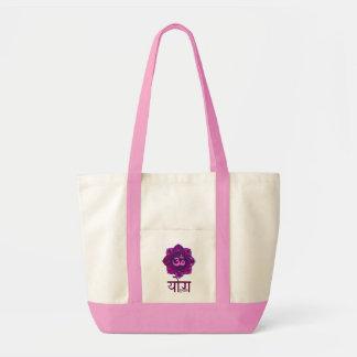 Bolsa Tote Yoga Bag
