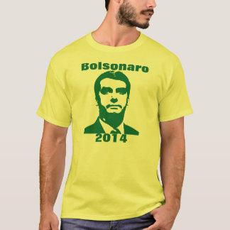 Bolsonaro 2014 - Camiseta