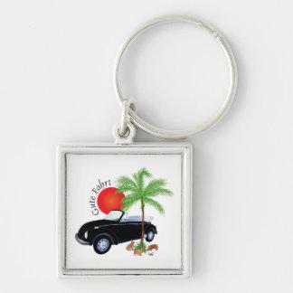 Bom Conduzis porta-chaves Chaveiro