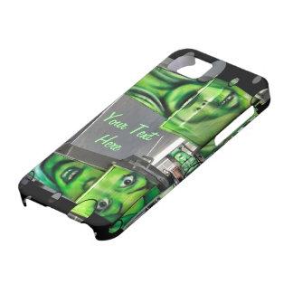 Bombas da arfada capas para iPhone 5
