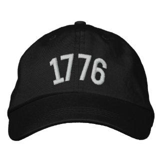 boné 1776 feito sob encomenda