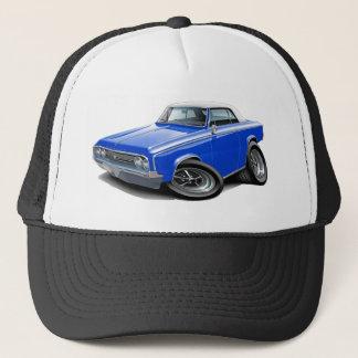 Boné 1964-65 carro de Brown do cutelo dos velhos