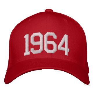 Boné 1964 anos