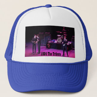 Boné 1964 o chapéu do tributo (cor)