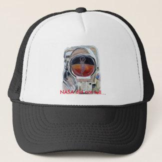 Boné A NASA não disse!