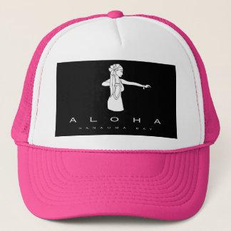 Boné Aloha dançarino de Havaí Hula