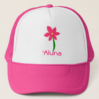 Boné 'Aluna