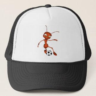 Boné Andre o futebol da formiga