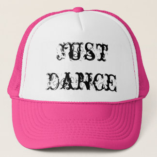 Boné Apenas chapéu da dança