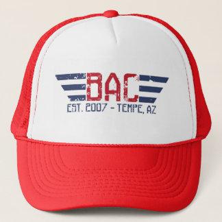 Boné Asas do americano do CCB