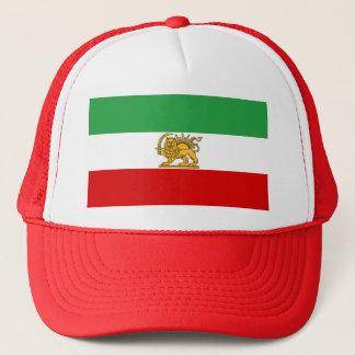 Boné Bandeira de Persia/Irã (1964-1980)
