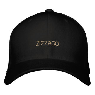 Boné básico bordado de lãs de Flexfit do chapéu