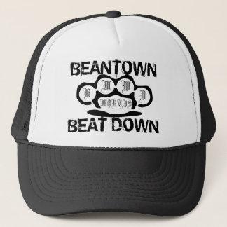 BONÉ BEATDOWN DE BEANTOWN