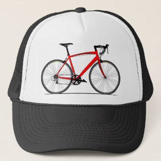 Boné Bicicleta da raça