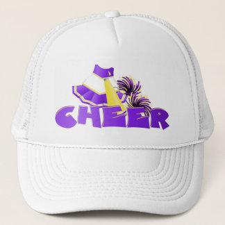 Boné Boné/chapéu do cheerleader