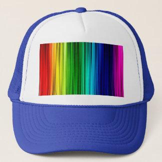 Boné Boné-Rainbow