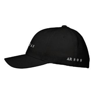 Boné Bordado Design 2017 do chapéu da estrela da armadilha pela