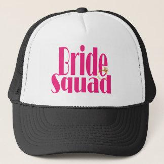 Boné bride-squad-gold.