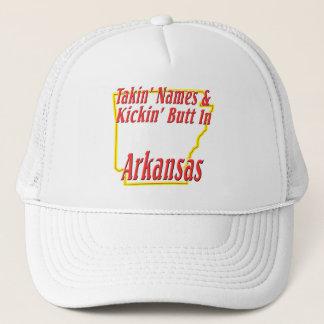 Boné Bumbum de Arkansas - de Kickin