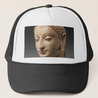Boné Cabeça de Buddha - 5o-6o século