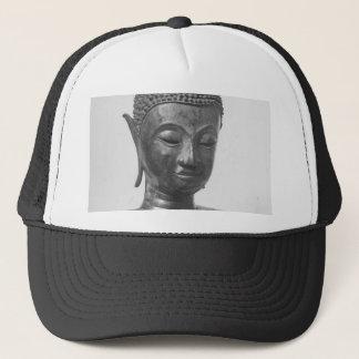 Boné Cabeça de Buddha - século XV - Tailândia