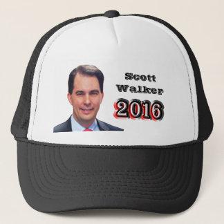 Boné Caminhante 2016 de Scott