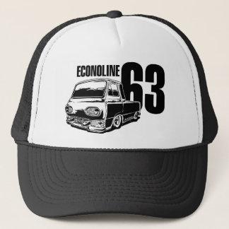 Boné Caminhão 1963 de Econoline