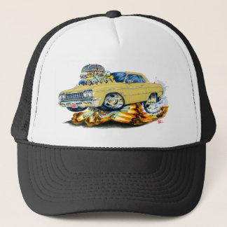 Boné Carro 1964 de Tan do Impala