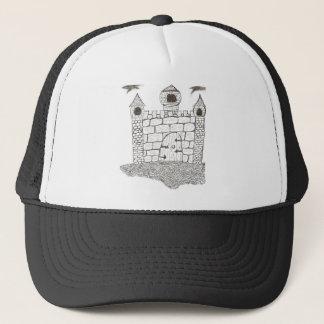 Boné Castelo de pedra Enchanted