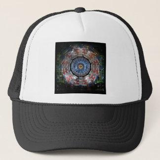 Boné CERN Shiva LHC