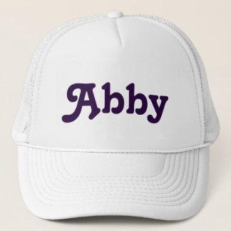 Boné Chapéu Abby