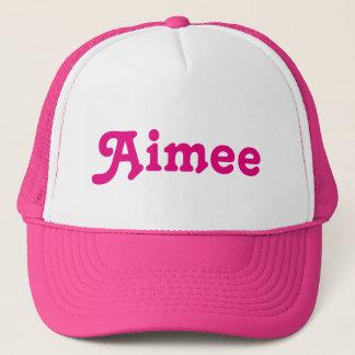 Boné Chapéu Aimee